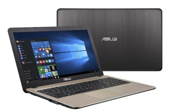 [Análisis] ASUS X540LA-XX002T, un portátil hecho a medida para la productividad y el entretenimiento