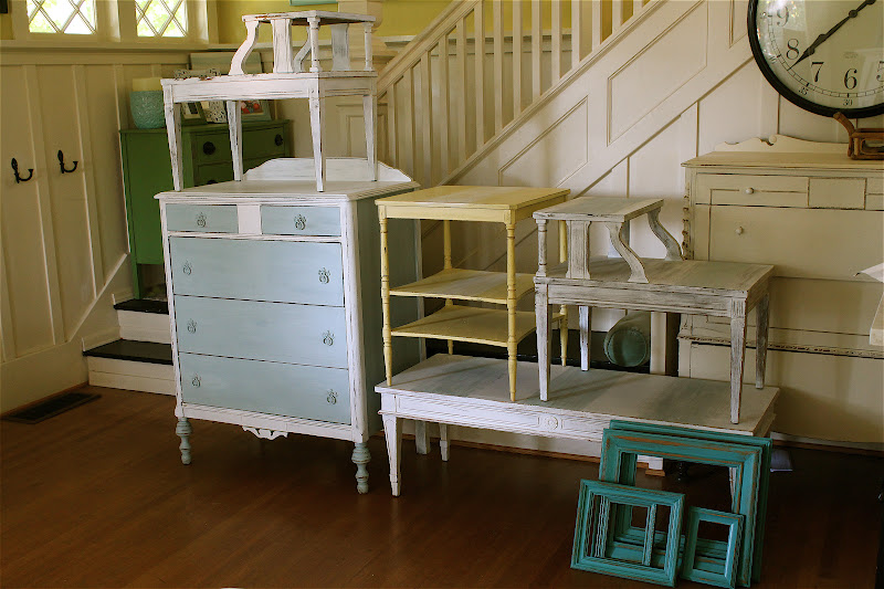 Strange Shabby Chic Furniture On The Cheap Make Your Own Annie Beutiful Home Inspiration Truamahrainfo