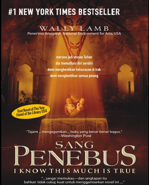 Novel Sang Penebus - Wally Lamb.exe