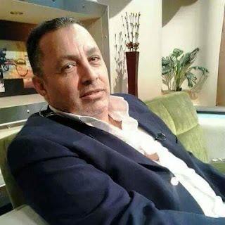 تهنئة الصحفيه أمل عبد الرحيم وأسرة تحرير الجريدة الاستاذ نبيل بمنصبه الجديد