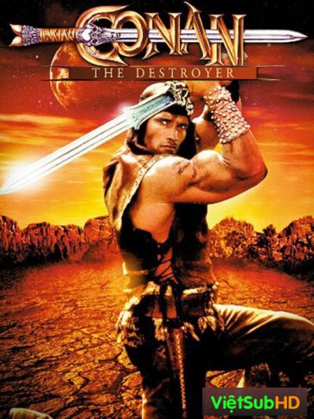 Người Hùng Conan