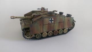 Warlord Stug