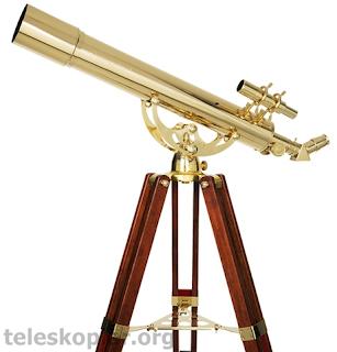 teleskopların ayak ve kurguları nelerdir