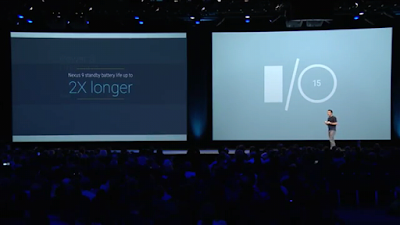 android m battery improvements