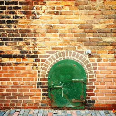 tiny door distillery district
