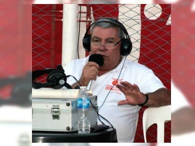 Falleció Néstor Arce periodista Montemaicino