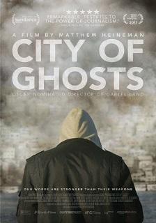 Cidade de Fantasmas (2017) Legendado WEB-DL 720p | 1080p – Torrent Download