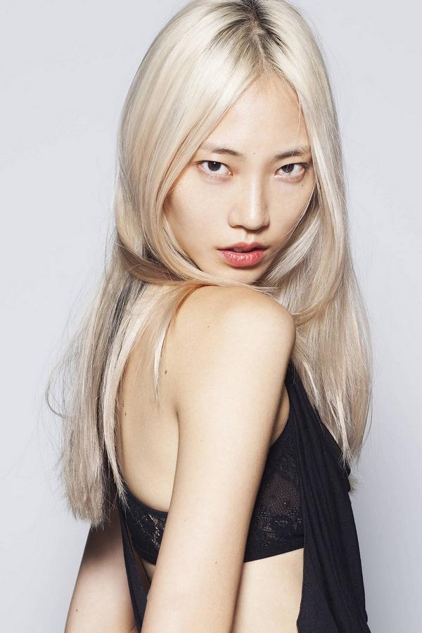 e9d05cdf0 Flying Vibes  Model spotlight  Soo Joo Park