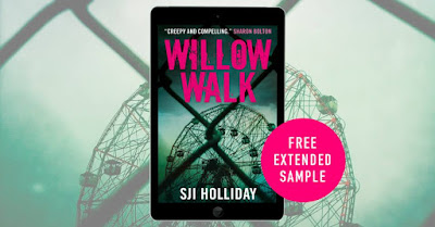 Willow Walk Free Sample