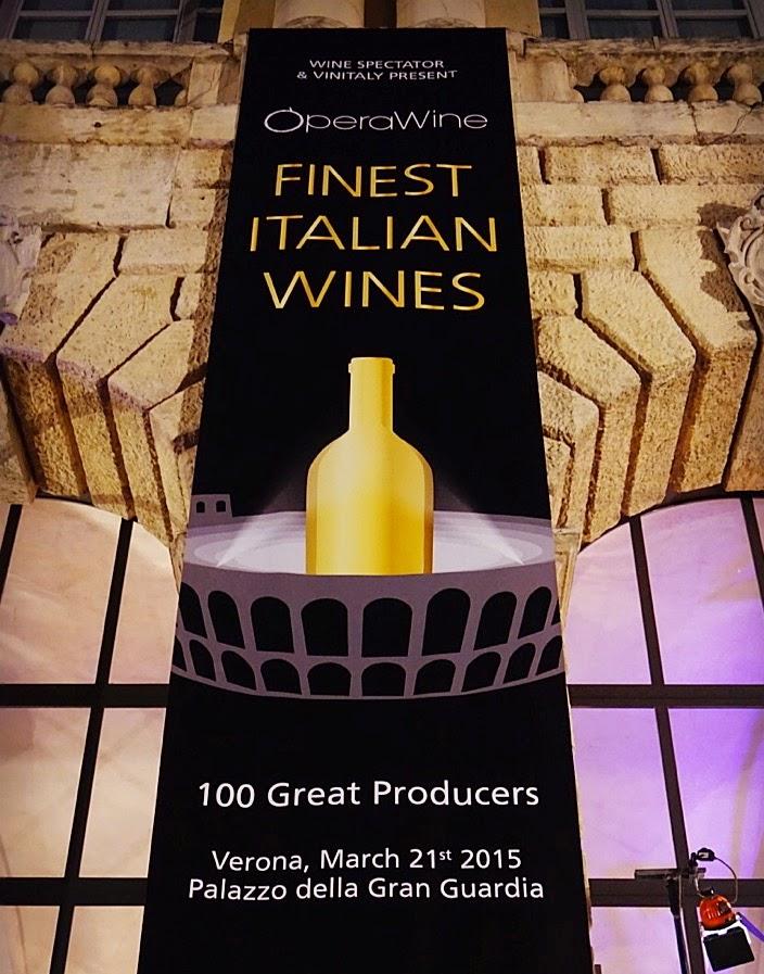 Wine & More by Patricia Shapiro: March 2015