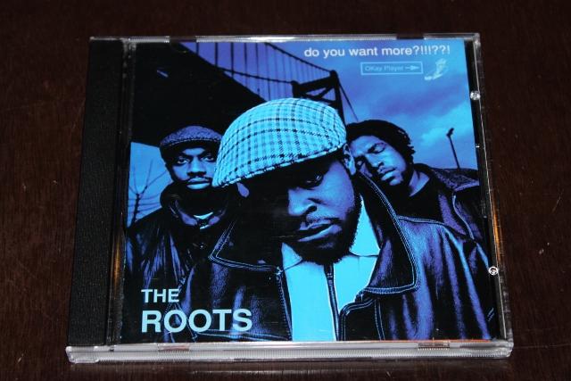 Maritime Vinyl: ?uestlove, My Gateway to Hip Hop??