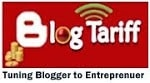 Blog Tariff | Blogger Tricks | Blogging Tips | SEO | Earn Money  | Blogger Templates