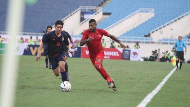 Pelatih Thailand Mengatakan Timnas Indonesia Umur 23 Meremehkan Kami 2019