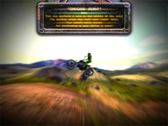 تحميل لعبة الدراجات الرباعية Quadro Racin للكمبيوتر