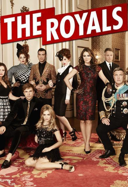 The Royals 2016: Season 3 - Full (1/10)