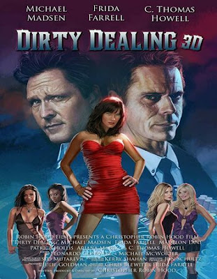 Dirty Dealing 3D 2018 720p WEB-DL Full Movie Download HD