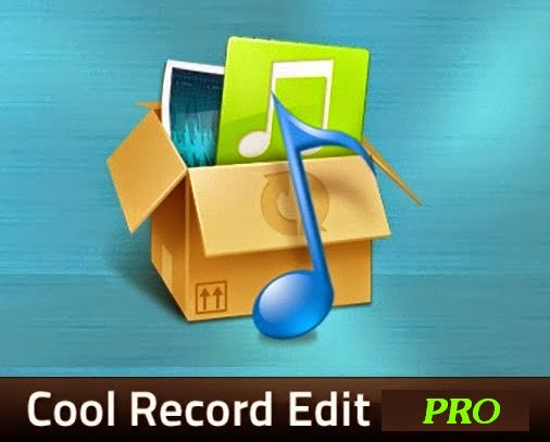 Cool Record Edit Pro 8.8.4 Crack