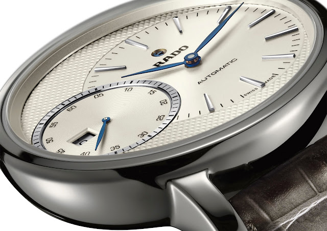 Rado Diamaster Grande Seconde4