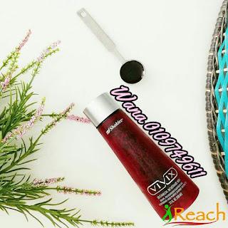 Vivix bantu kawal gula dalam darah