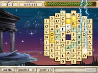 Download Acropolis Game of letters soup