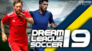 Dream League Soccer 2019 for Android