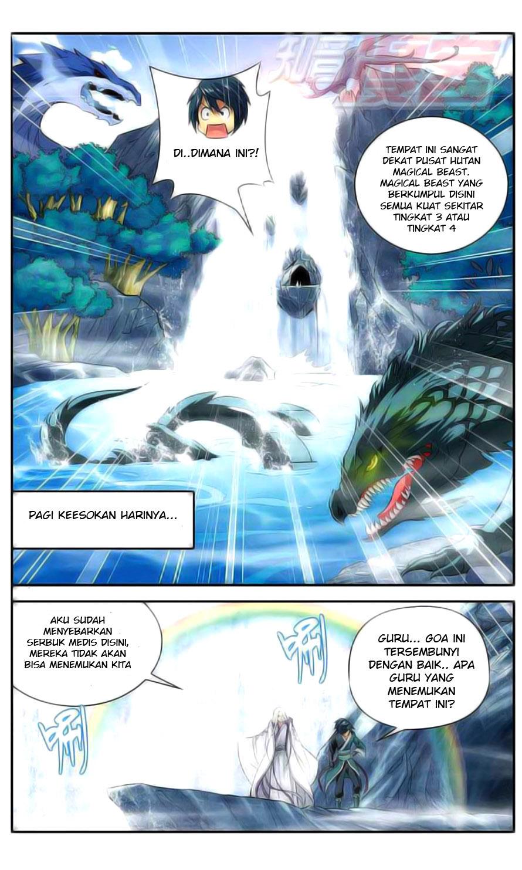 Battle Through the Heavens Chapter 26-26