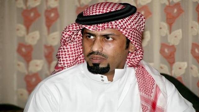 Abdulaziz al-Shammari named Saudi Arabia's charge d'affaires to Iraq