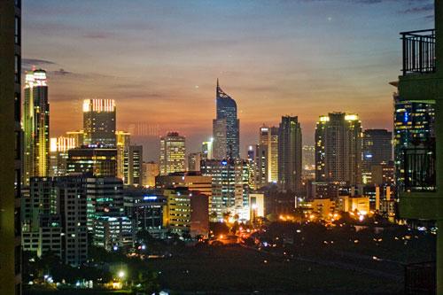 Inilah Kota Terbesar Di Indonesia