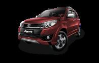 Harga Toyota All New Rush Pekanbaru Riau