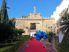 Boda en Castillo de la Albaida (Córdoba)