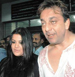 Sanjay Dutt Family Wife Son Daughter Father Mother Marriage Photos Biography Profile