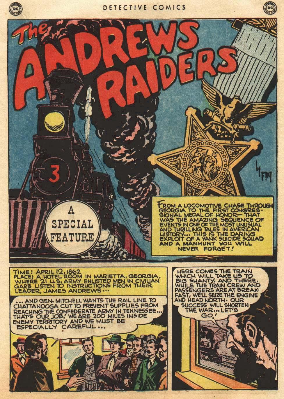 Detective Comics (1937) 155 Page 24