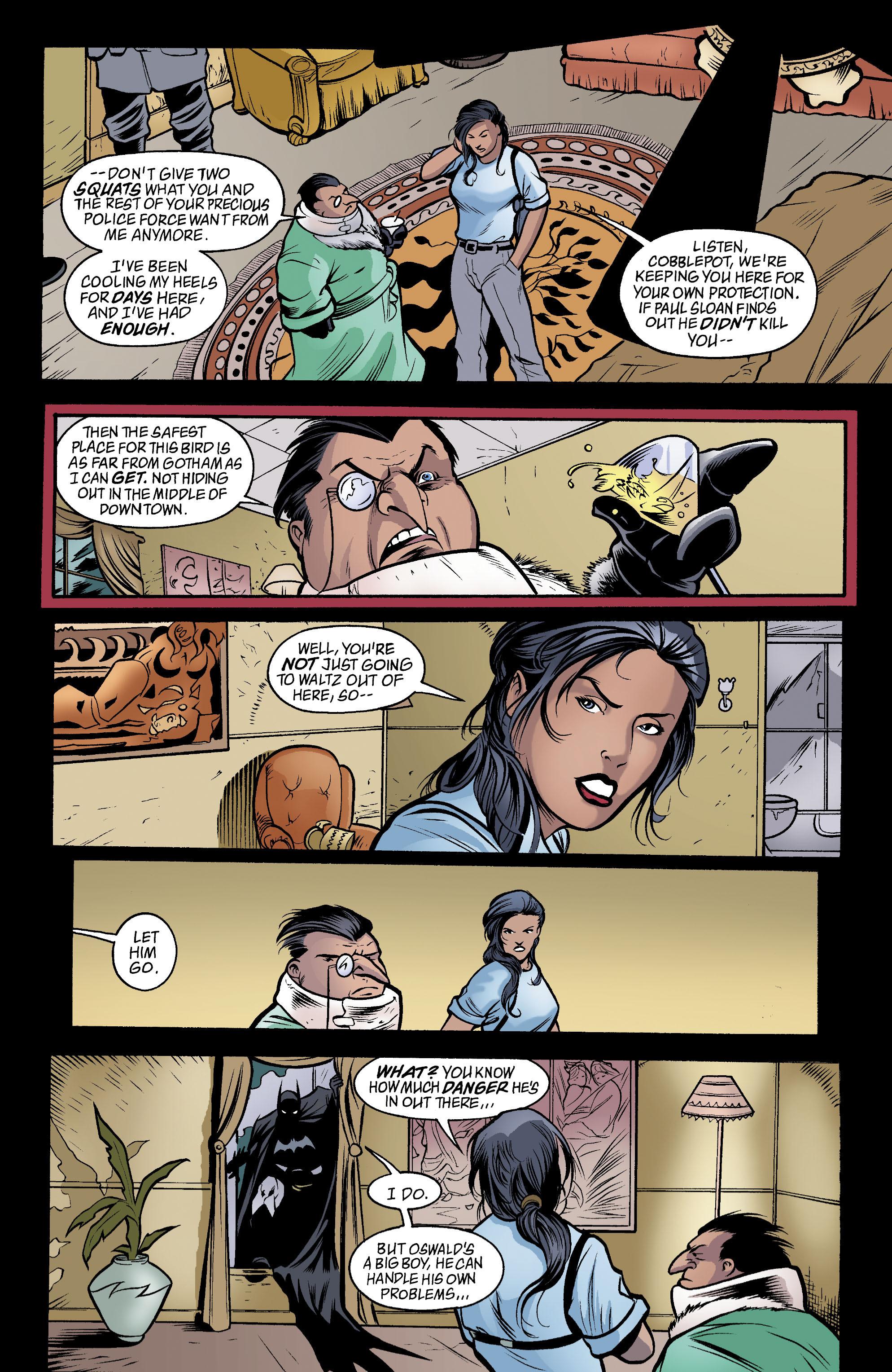 Detective Comics (1937) 782 Page 2