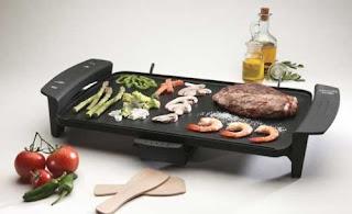 Jaki grill elektryczny? 5 porad, które ułatwią zakup.