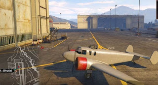GTA 5, Smuggler's Run, Motor Wars, Aircraft Business Guide