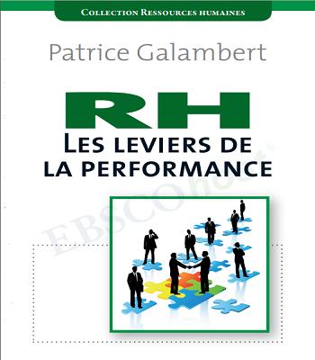RH les leviers de la performance pdf