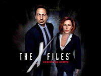 The X-Files - Resist or Serve