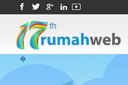 Review Layanan Web Hosting dan Domain Terbaik 2019 | RumahWeb.com