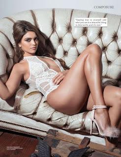 Kyra Santoro Composure Magazine 2016  02