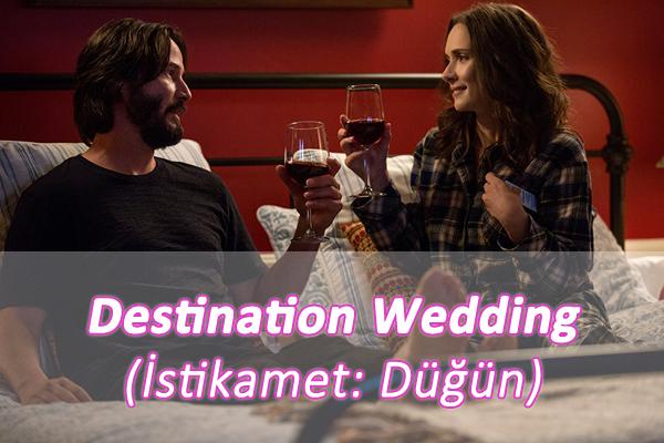 İstikamet: Düğün Fragman İzle