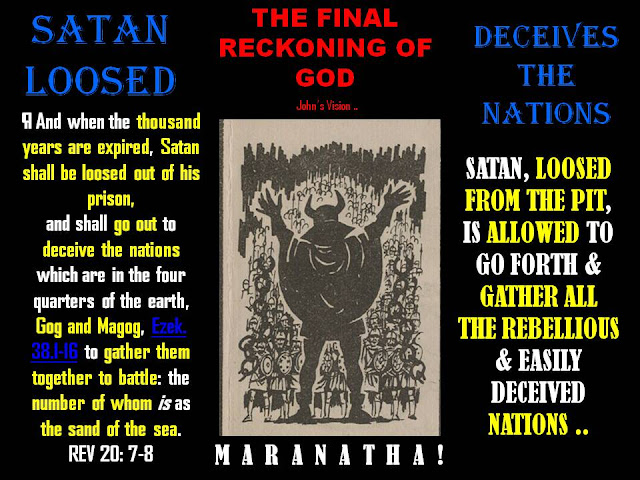 Image result for the deception of the nations