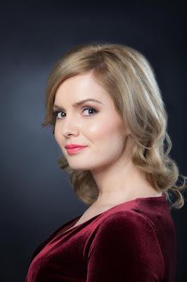 Mihaela Ganciu - Caracteristic 1 an - Silviu Pal Blog