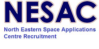 NESAC Recruitment