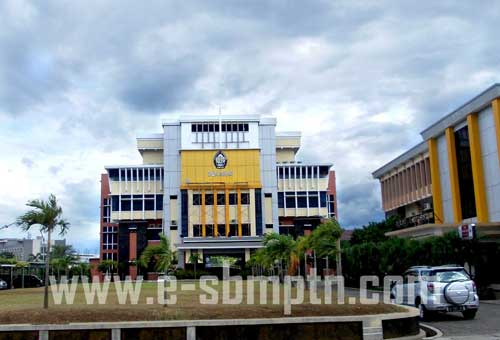 utk Kelompok Saintek dan Soshum sebagai berikut  Daya Tampung UNDIP Jalur SBMPTN 2019
