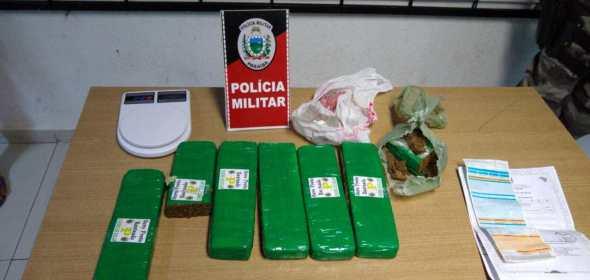 OPERAÇÃO RENASCER: Polícia Militar apreende 7 armas de fogo em menos de 7 horas na Paraíba.