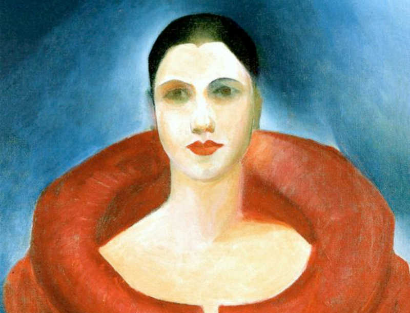 Tarsila do Amaral obras