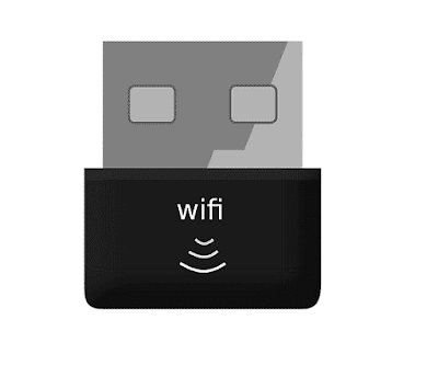 Adapter WIFI