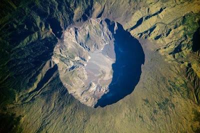 Tambora vulkaan