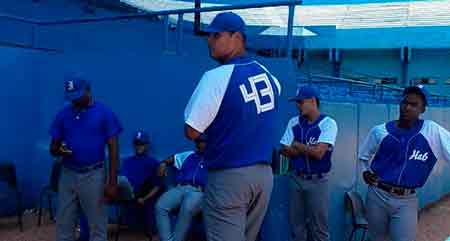 El lanzador ganador fue el ya experimentado en estas lides, Joel David ¨yoyo¨ de Paula, quien no permitió anotaciones limpias en 5 entradas de labor y ponchó a cuatro rivales