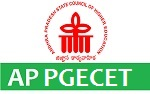 AP PGECET Hall Ticket 2017